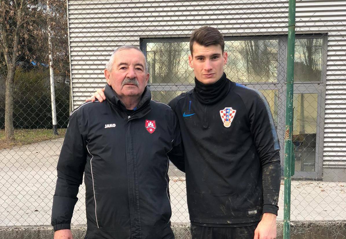 Livaković radi s trenerom čije metode koristi i Manuel Neuer