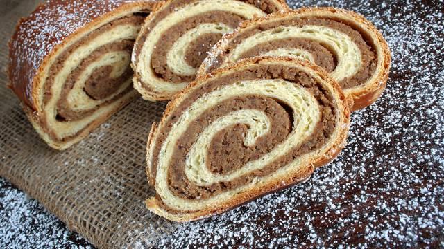 Orahnjače: Pan pek ima najviše oraha, Rabska najmanje aditiva