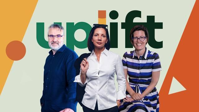 Stigao je Uplift.hr – online platforma mjesto za mikro, male i srednje poduzetnike