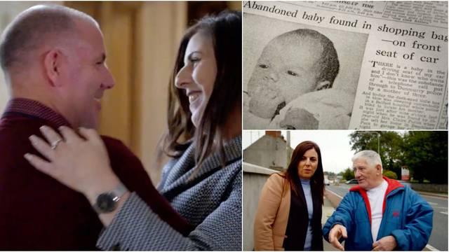 Odvojeni 50 godina: Ostavljeni su kao bebe, ljubav njihovih roditelja tada je bila zabranjena