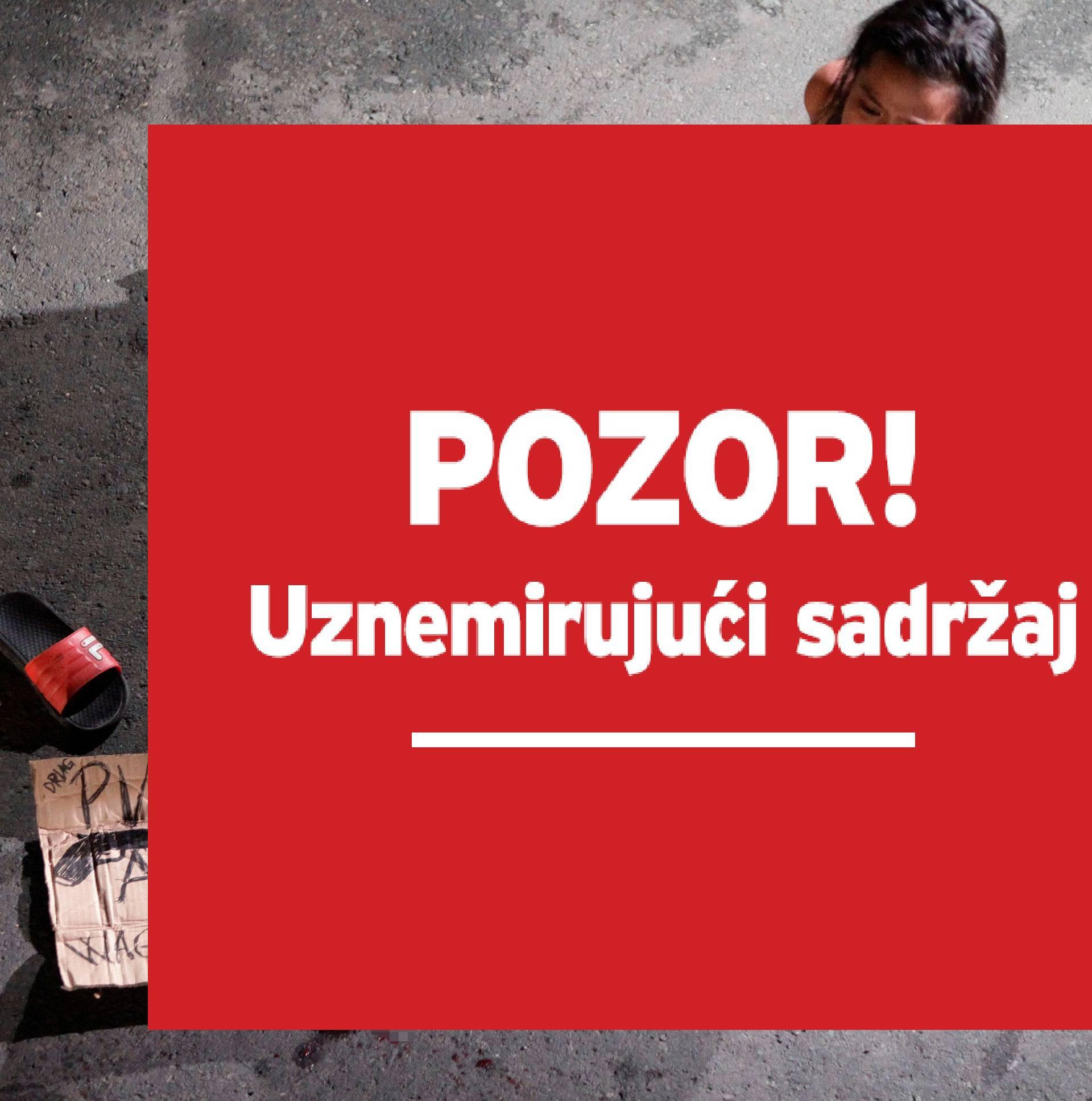 Građani postali legalni ubojice: 300 mrtvih na krvavim ulicama