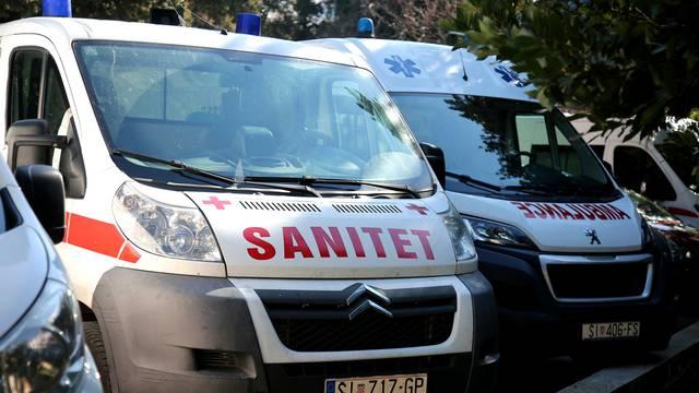 Od sutra više od 700 vozača saniteta ide u bijeli štrajk