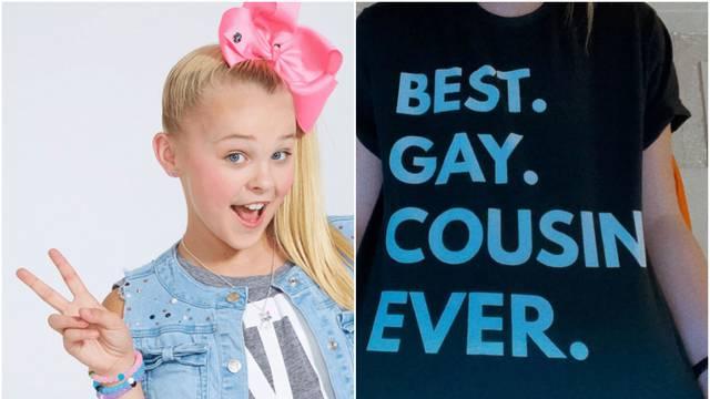 YouTuberica Jojo Siwa (17) rekla je da pripada LGBTQ+ zajednici