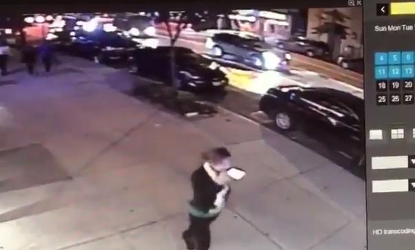 Evo i snimke eksplozije koja je u New Yorku ozlijedila 29 ljudi