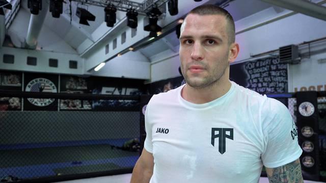 Antonio Plazibat: Radije bih se tukao s youtuberima nego išao u MMA, veća lova,  a nema štete