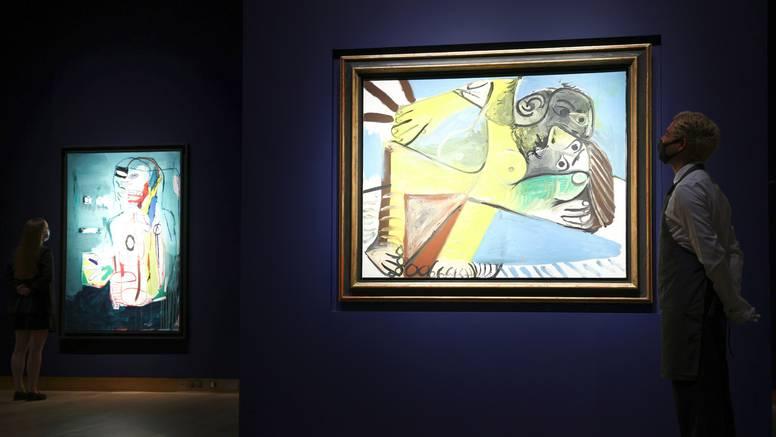 Picassov muzej bogatiji za osam djela, donirala ih njegova kći