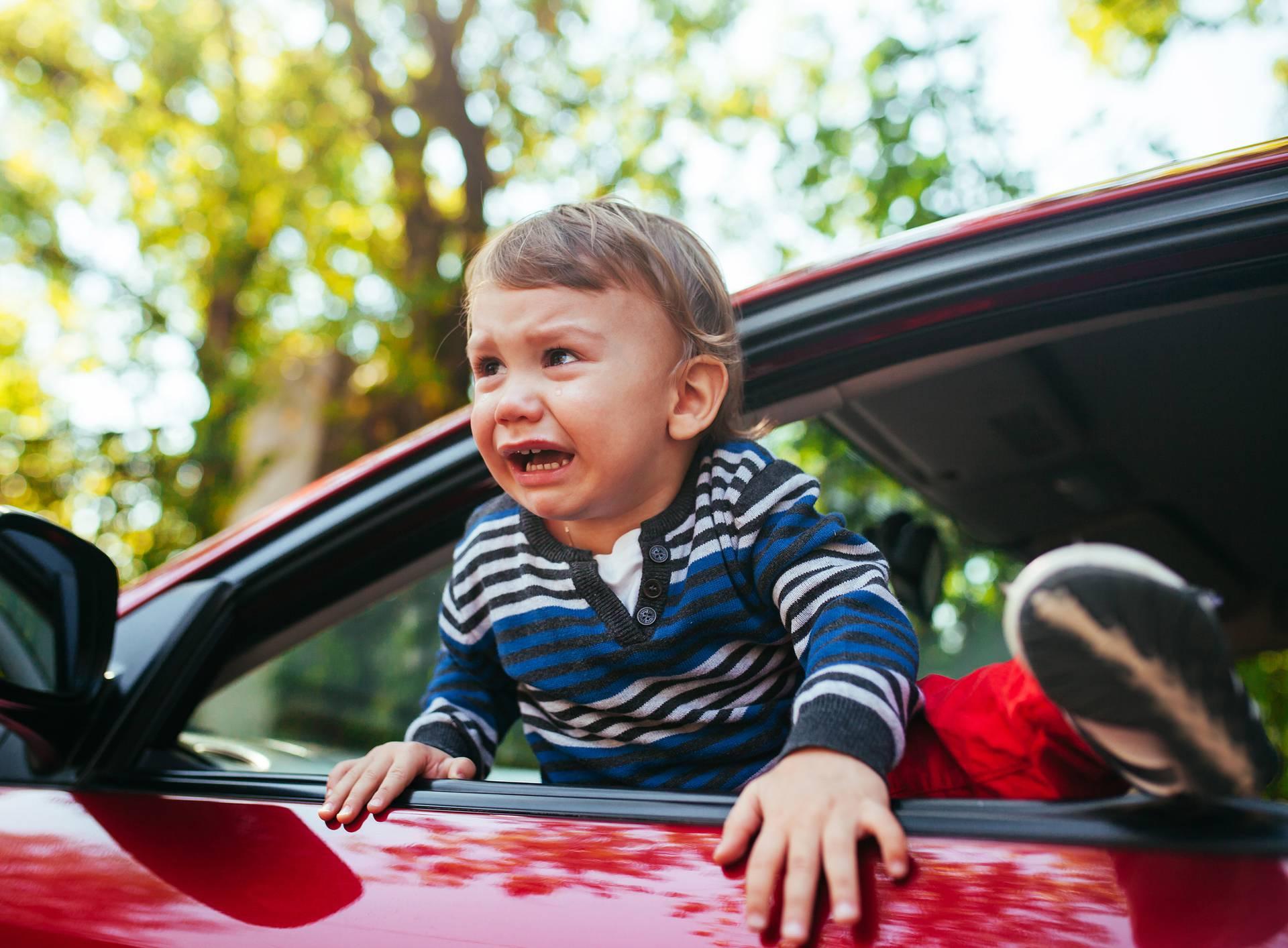 Stotine tisuća ljudi nazvalo svoju djecu po automobilima