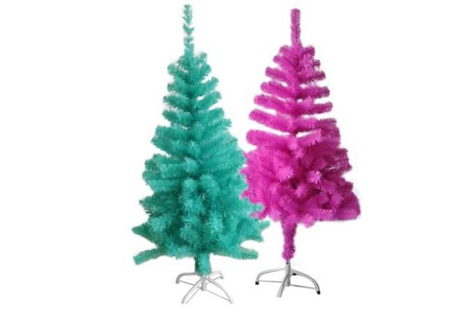 Povučena ružičasta plastična drvca, opasna su za zdravlje