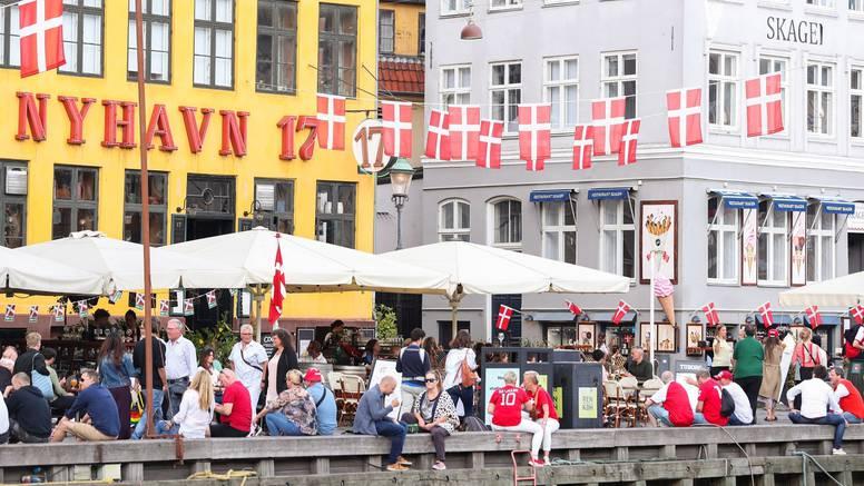 Danska vlada najavila kako 10. rujna ukidaju sve korona mjere