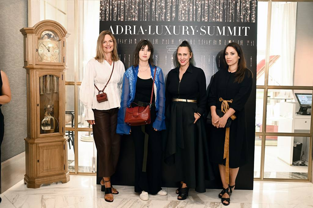 Adria Luxury Summit: business zajednica impresionirana