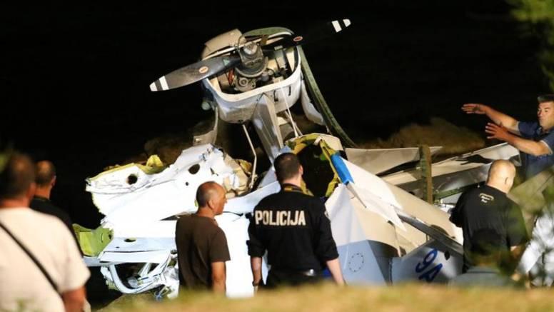'Pilot je heroj, spriječio je pad aviona na plažu punu kupača'