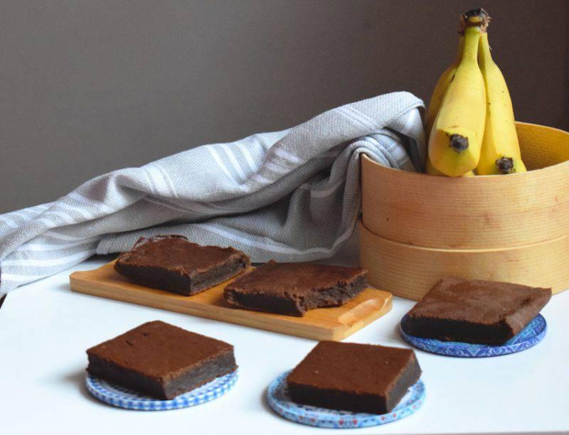 Banane su pocrnile? Ne bacajte ih - već napravite odličan kolač!