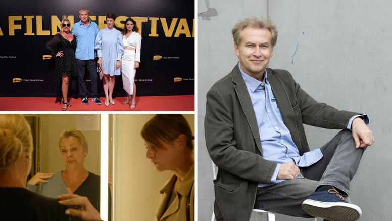 Ogresta: 'Htio sam snimiti film koji nas podsjeća da smo ljudi'