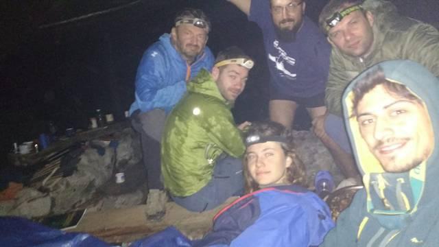 Velik uspjeh naših speleologa: Otkrili su najdulji sustav jama