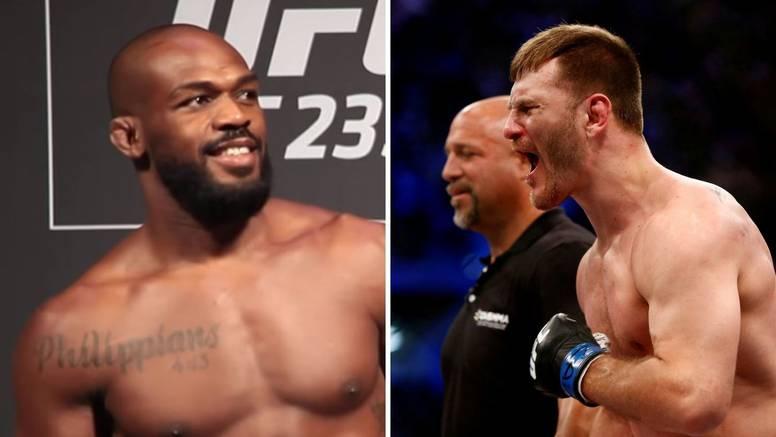 Potvrdio Dana White: Miočić je prihvatio borbu protiv Jonesa!