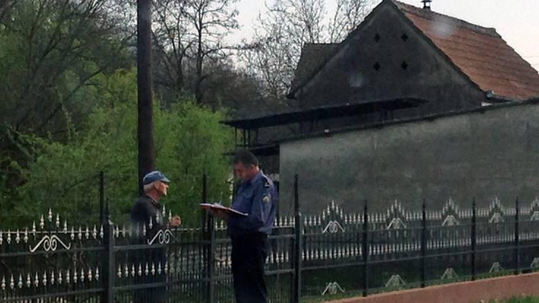 Policija ga nije našla kod kuće: Ivica Batinić pobjegao u BiH?