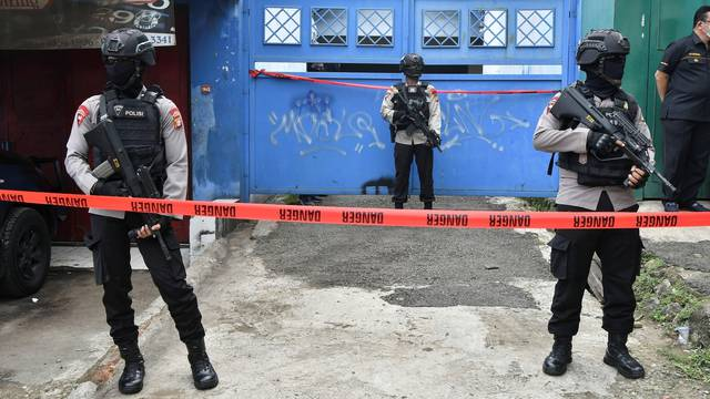U Indoneziji preko Zooma dijele smrtnu kaznu: 'To je nehumano'