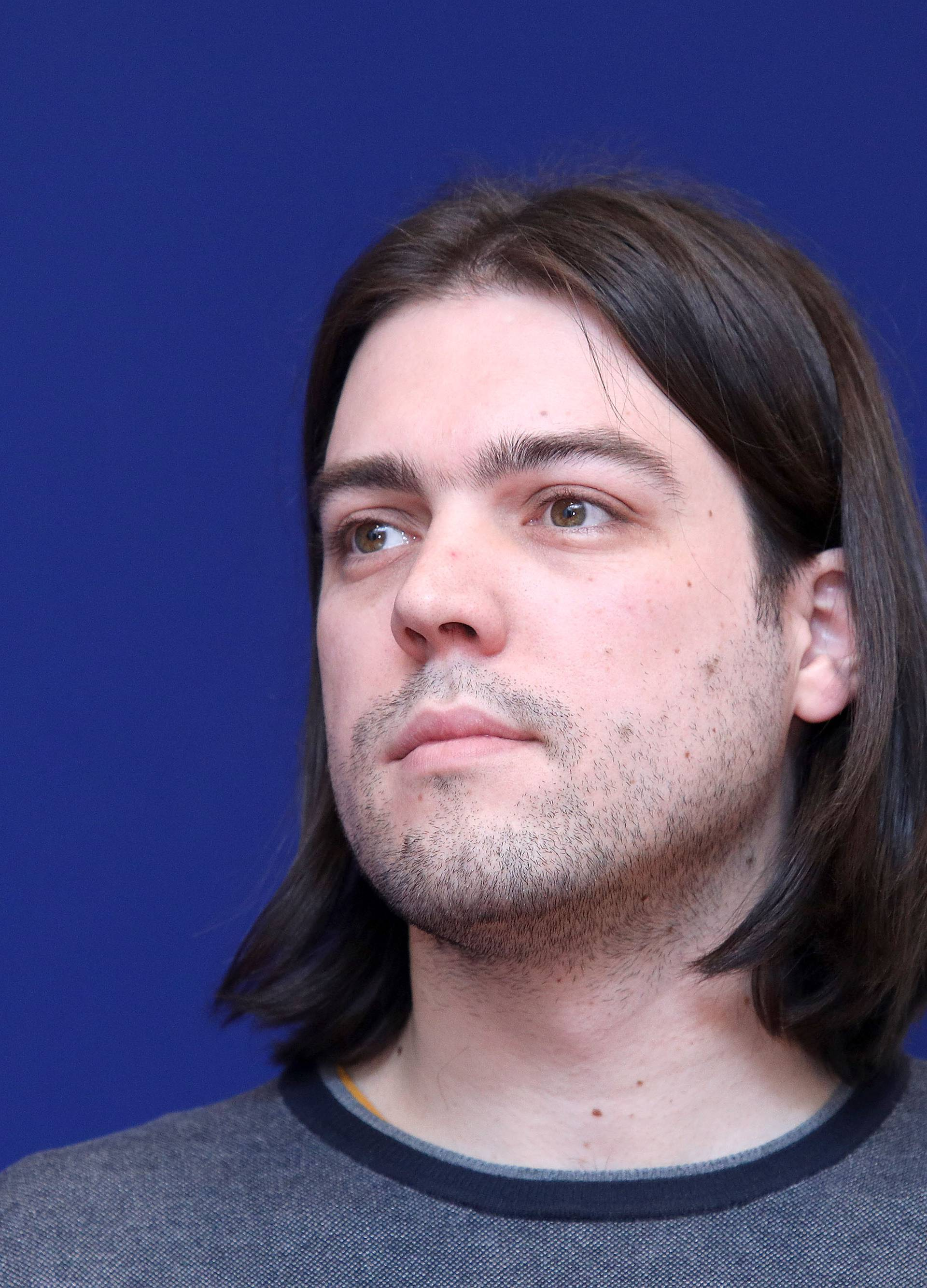Zagreb: Živi zid govorio o najavi kaznene prijave protiv gradonačelnika Milana Bandića