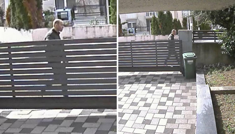Policija moli za pomoć: Znate li tko je ovaj proćelavi muškarac?
