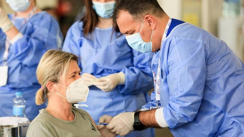 'Cijepljeni se sami neće zaraziti, ali maske nose rade drugih'
