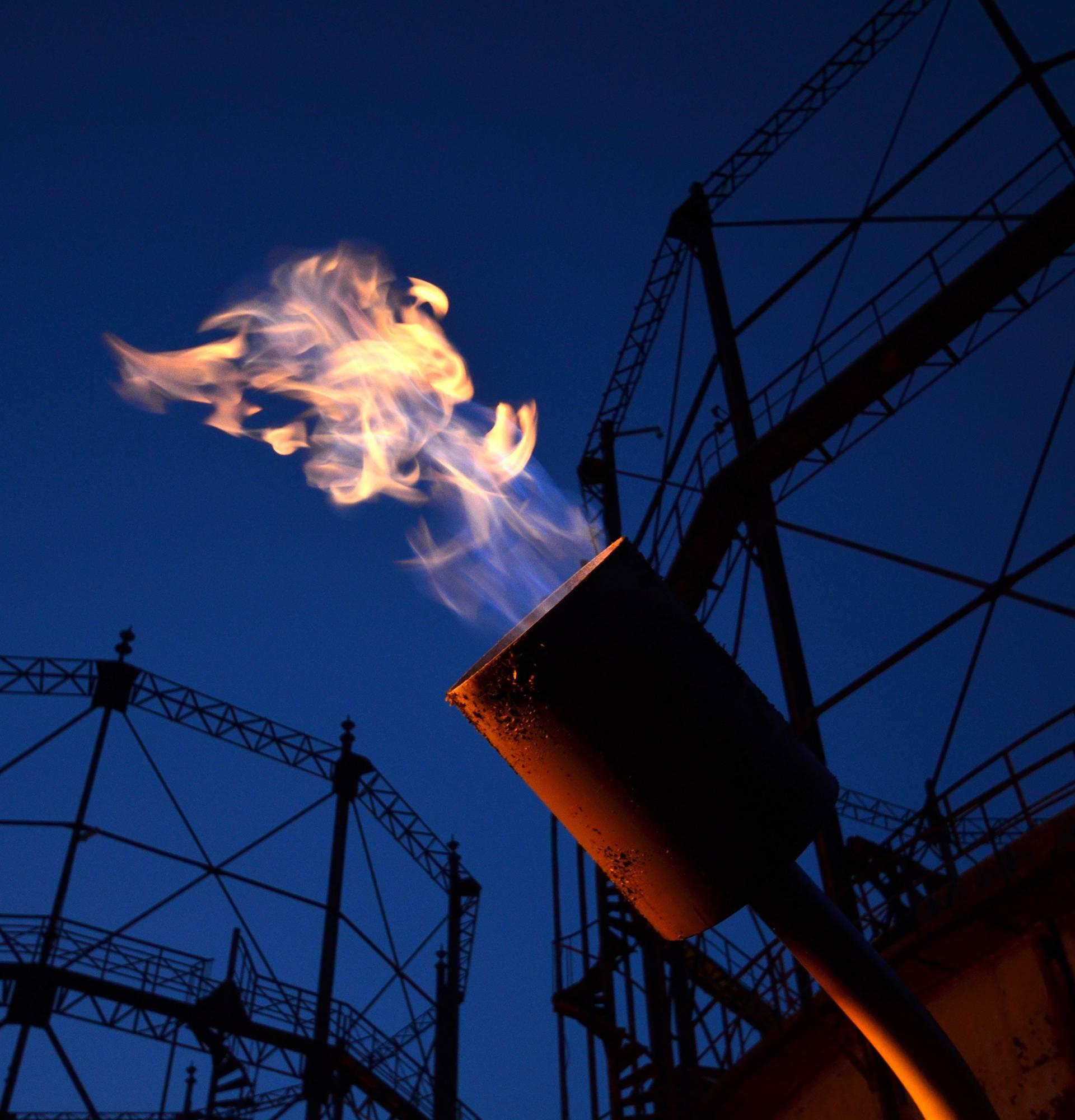 Dovršili idejni projekt spajanja plinskih mreža Hrvatske i BiH