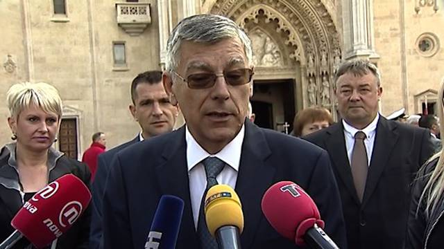 Reiner: Hrvatska je prijatelj BiH i nudi joj suradnju i pomoć