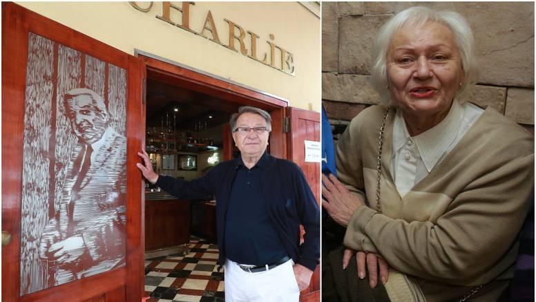 Tužni Ćiro: Zdenka je bila dobri duh mog omiljenog 'Charlieja'