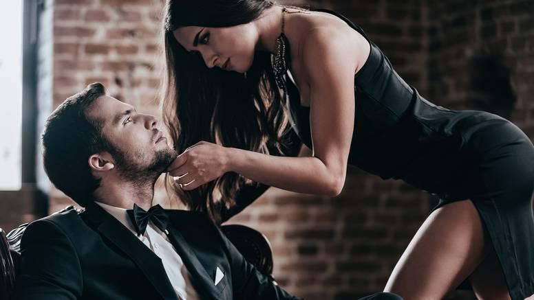 Što znače erotski snovi? Vaša podsvijest otkriva što vam fali