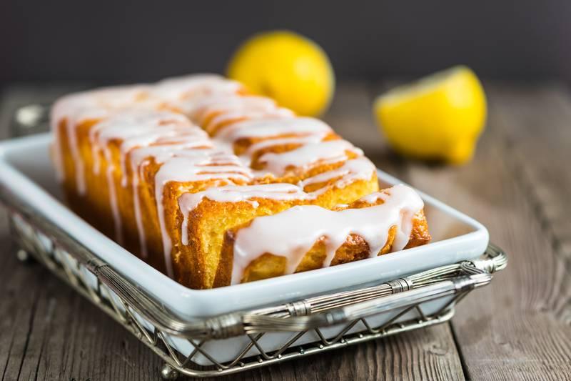 Slastičarka otkrila recept za kolač nalik onom kraljevskom