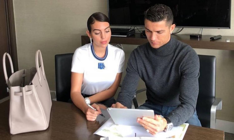 Ronaldo ulaže u presađivanje kose, a zaposlit će i Georginu...