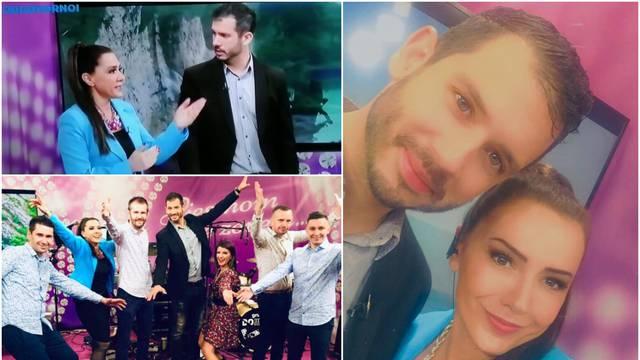 Rogoznica postao TV voditelj: U emisiji mu gostovali tamburaši, a gledatelji naručivali pjesme...