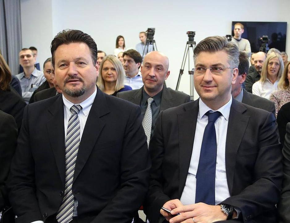 Plenković se riješio Kuščevića, ali to ni izdaleka nije dovoljno