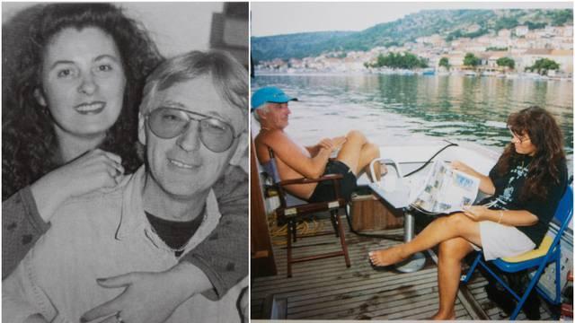 Vesna Dragojević: 'Nismo nakon dijagnoze pričali o smrti, Oliver je znao da ću nastaviti dalje...'