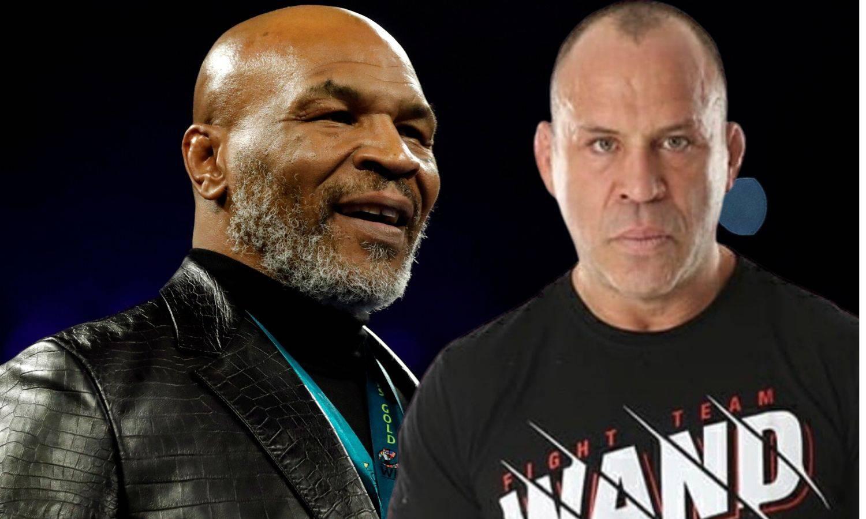 Mike odbio 16 milijuna eura za meč bez rukavica: Wanderlei je sve prihvatio, ali Tyson ne želi