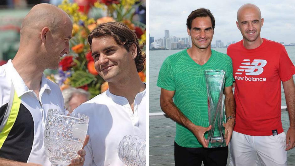 Ljubičić: Federer još malo pa 40, ali penziju ni ne spominje