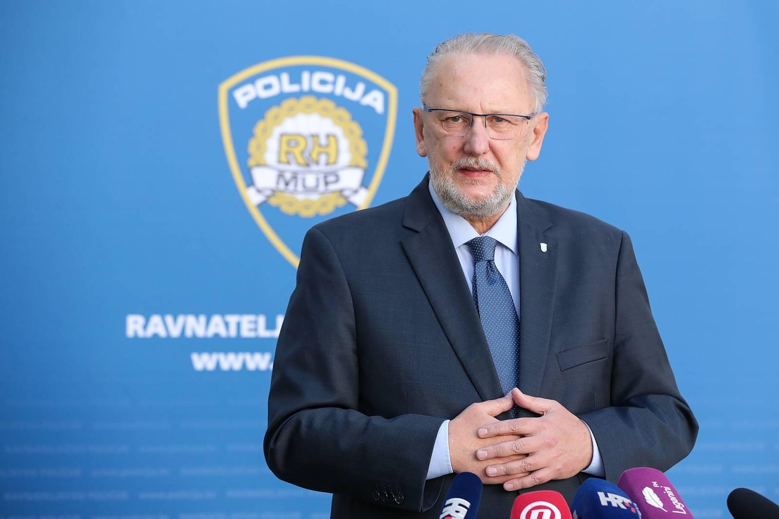 Davor Božinović i Robert Kohorst obišli Centar za forenzična ispitivanja, istraživanja i vještačenja