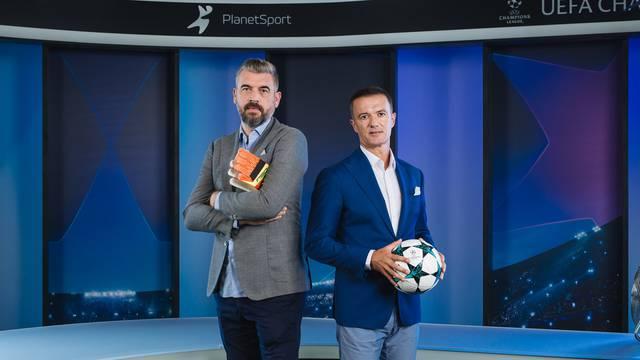 Dinamov susret za ulaz u Ligu prvaka uz Jeličića i Pletikosu