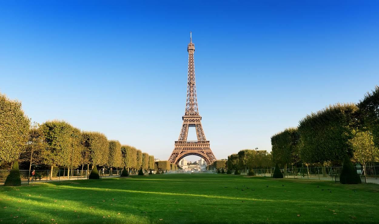 Pariz - najbolja destinacija za posjetiti u proljeće