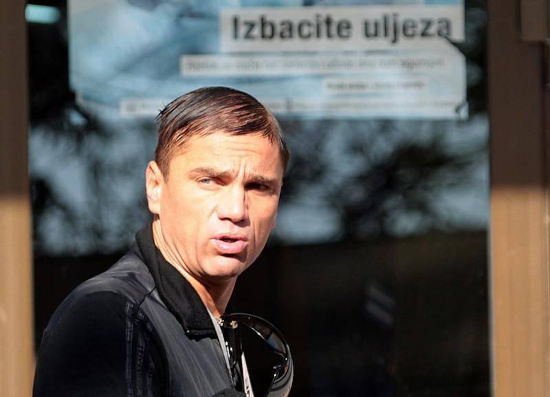Krunoslav Petrić/Pixsell