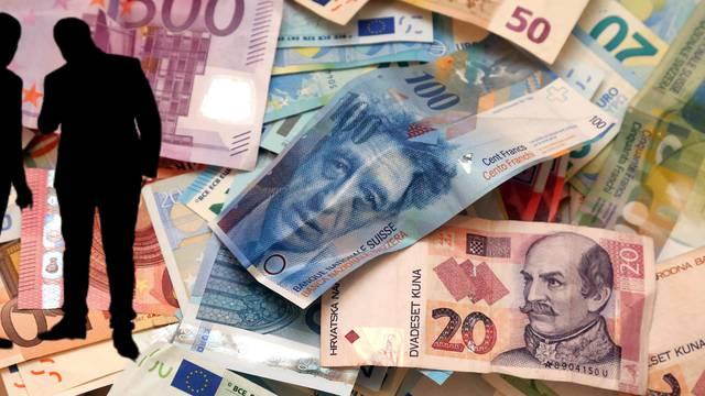 Jeste li se ikad pitali koliko ima novca u svijetu? Evo i odgovora