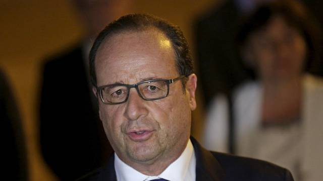 Hollande o hakiranju Macronea: Ništa neće ostati bez odgovora
