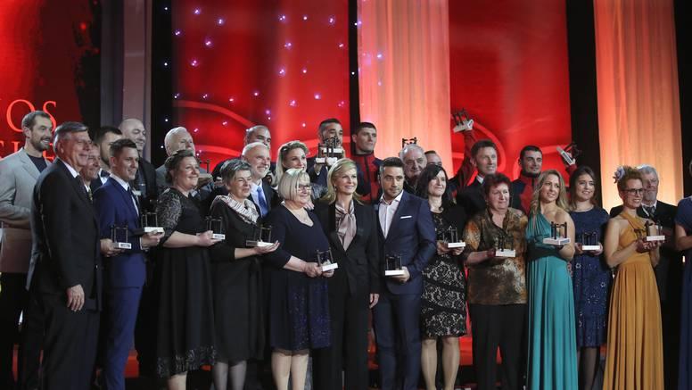 'Bila nam je čast odabrati dobitnike Ponosa Hrvatske'