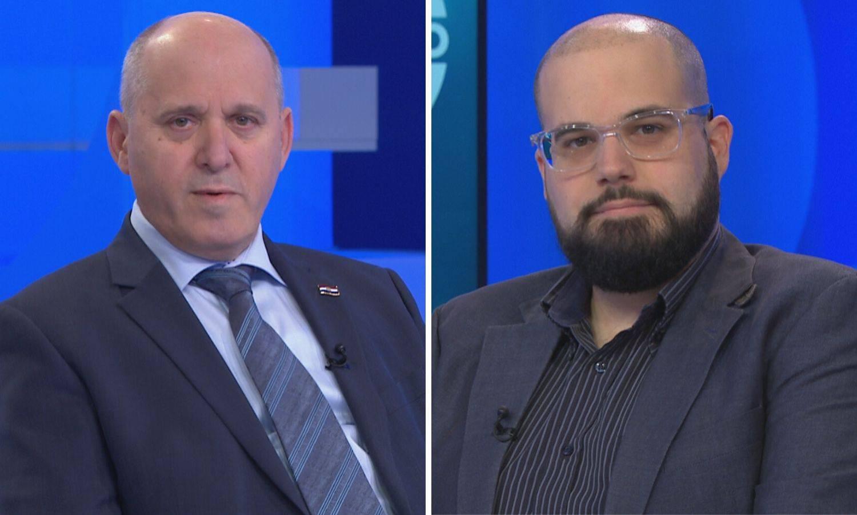 Mijić HDZ-u: Tretiraju birače kao ovce koje ne znaju izabrati