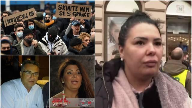 Prosvjedovali Blaž iz 'Večernje škole' i rekorderka iz realityja: 'Tužno je živjeti s roditeljima'