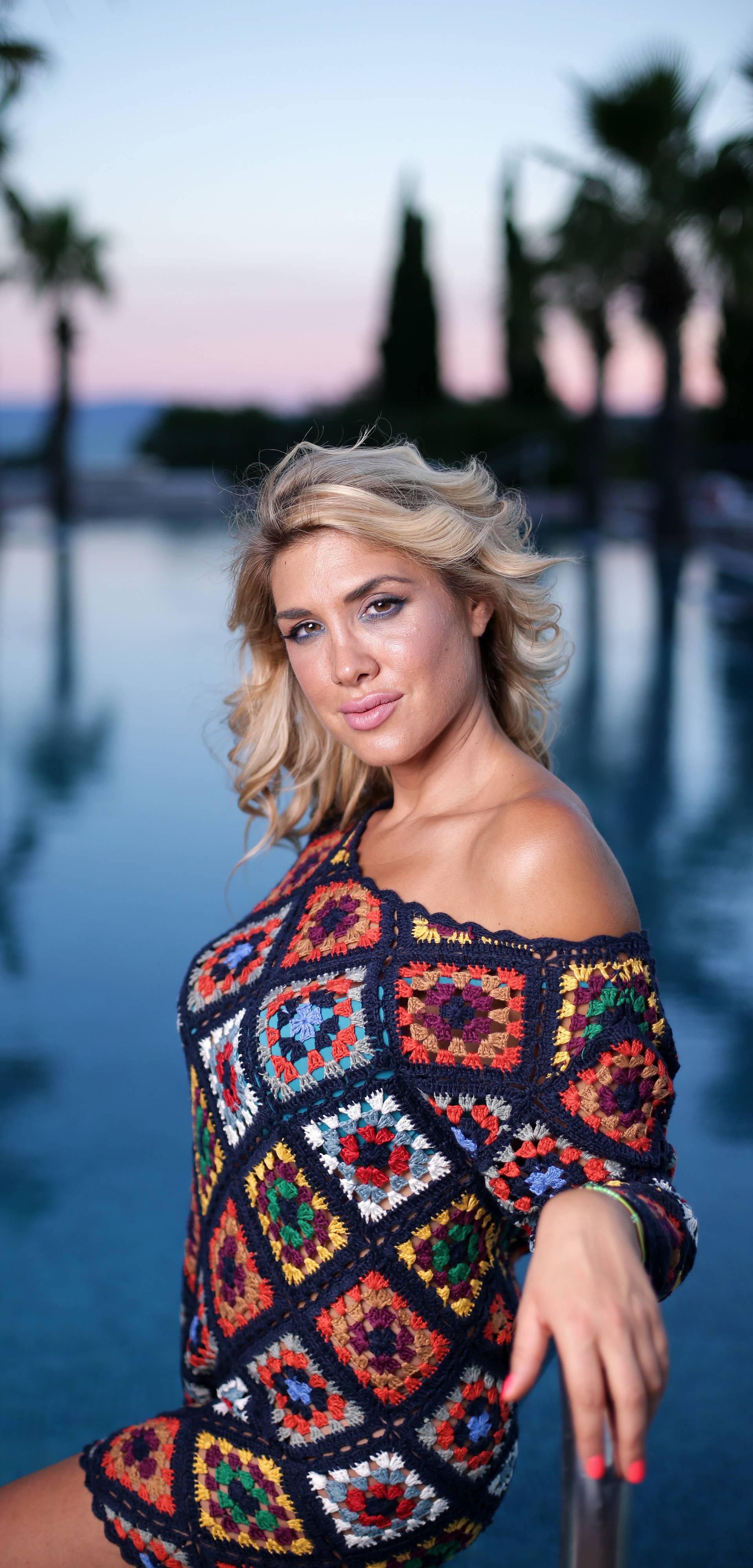 Mirta Šurjak: Neću više šutjeti, ja nisam razaračica brakova