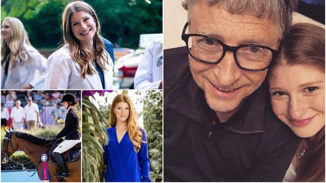 Najstarija kći Billa Gatesa: Ja sam rođena privilegirana, imam mogućnosti da to iskoristim