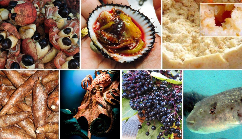 9 vrlo opasnih namirnica: Njih se jede ali uz posebna pravila