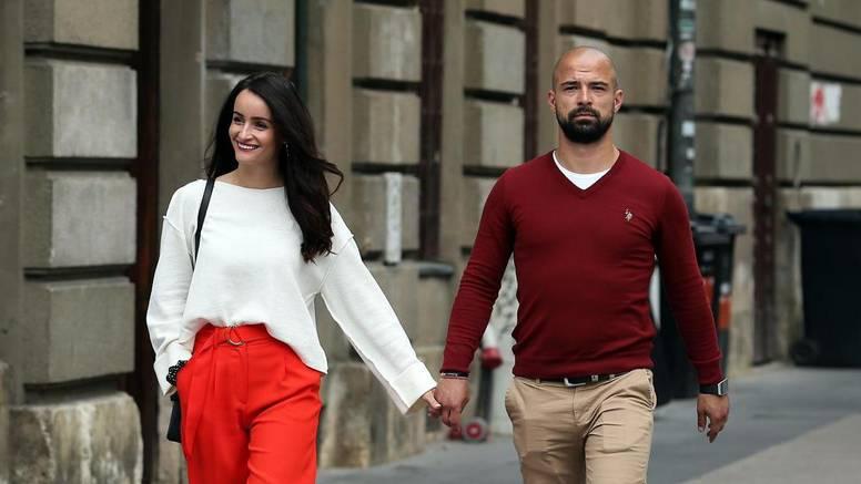 Prekinuli Luka i Ingrid iz 'Braka na prvu': Iskra ljubavi nije bila dovoljna, različiti smo svjetovi