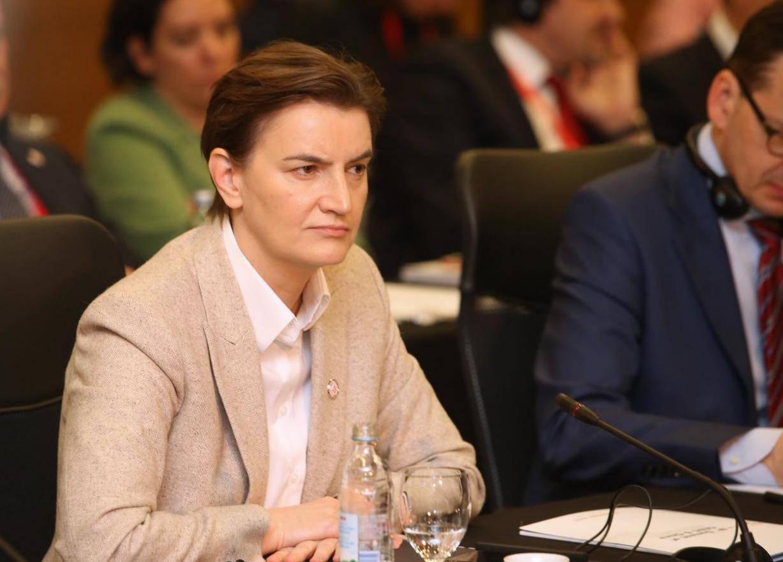 Dubrovnik: Završna konferencija sastanka šefova vlada zemalja srednje i istočne Europe i Kine