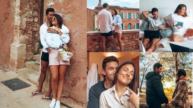 Korona ljubav: 'Upoznali' su se online i sada putuju svijetom